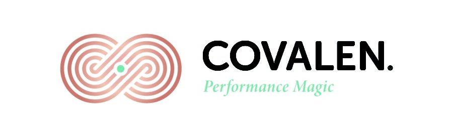 Covalen Solutions Logo