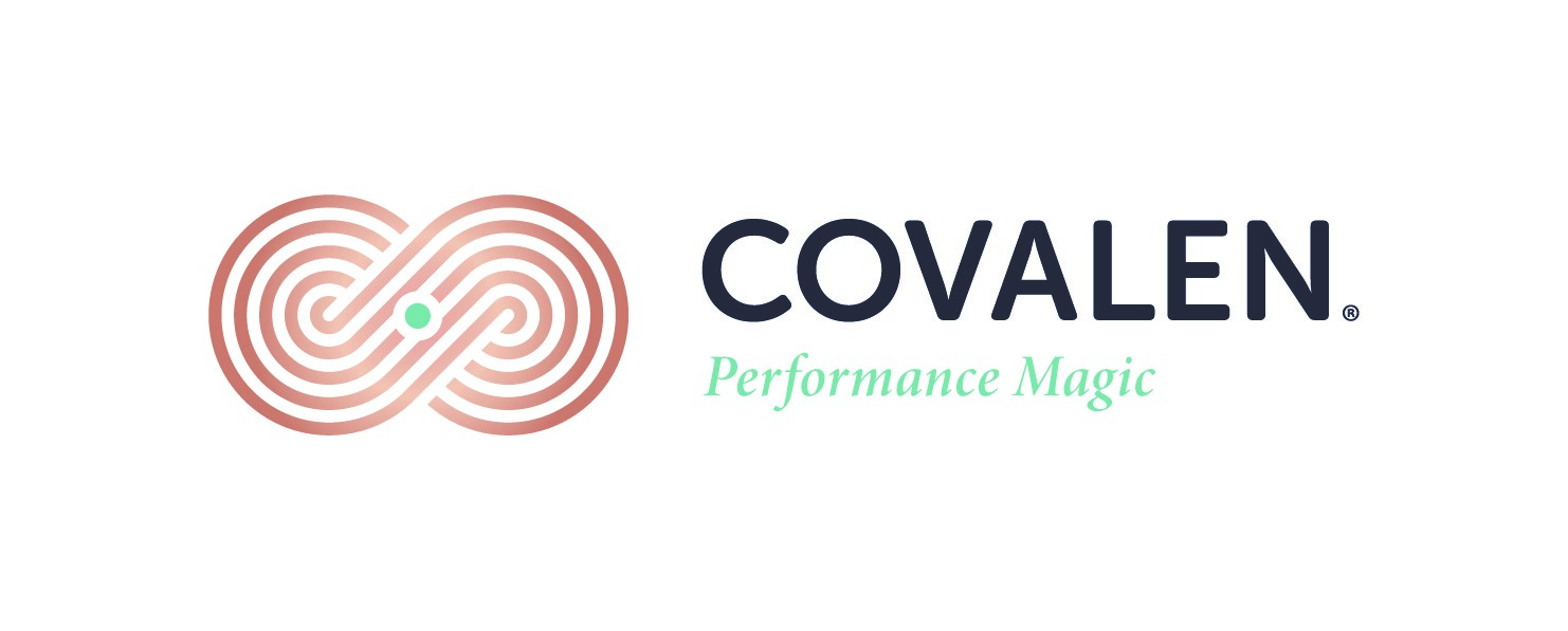 Covalen Solutions Logo