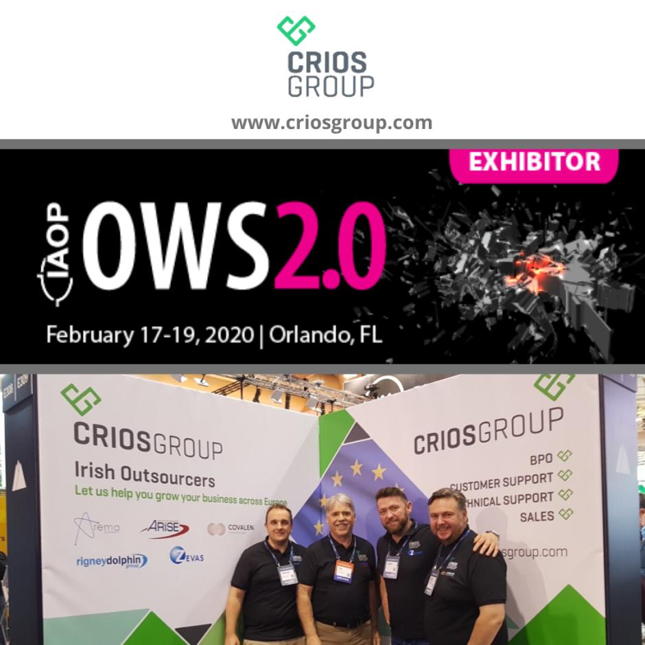 OWS Crios Group